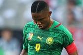 Tuyển thủ Cameroon đình công, hoãn chuyến bay dự World Cup