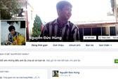"""Tung ảnh """"tự sướng"""" lên Facebook bằng điện thoại nhặt được trong trại giam"""