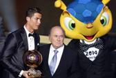 Quả bóng vàng: FIFA bị tố gian lận phiếu bầu