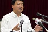 Bộ trưởng Đinh La Thăng xin lỗi doanh nghiệp vận tải
