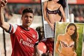 Giroud: Tôi thêm mạnh mẽ sau sự cố ngoại tình