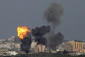 Israel tấn công trên bộ vào Gaza