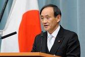Nhật phản đối Hàn Quốc tập trận gần đảo tranh chấp