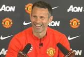 """Tân HLV Giggs: """"M.U sẽ chơi theo triết lý bóng đá của tôi"""""""