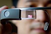 Google Glass được bán rộng rãi