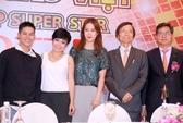 Nữ hoàng nhạc phim Hàn Baek Ji Young cuốn hút tại Hà Nội
