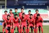 Sao U19 Việt Nam lọt vào tốp 40 tài năng trẻ thế giới