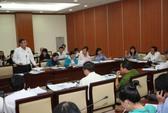 Họp HĐND TP HCM: Lãng phí đất quy hoạch bỏ hoang