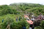 Thủ tướng yêu cầu xử lý vụ tai nạn giao thông thảm khốc ở Sa Pa