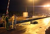 Hai vụ tai nạn chết người trong đêm tại quận Bình Tân