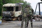 Giao tranh ác liệt giữa quân Ukraine và phe nổi dậy