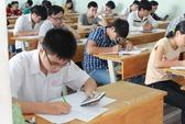 Hàng loạt trường dự kiến điểm chuẩn