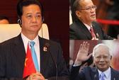 Thủ tướng Nguyễn Tấn Dũng: Yêu cầu Trung Quốc tuân thủ luật pháp quốc tế