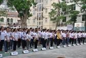 Hà Nội phổ cập trung học vào năm 2015