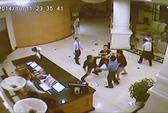 Nữ Phó giám đốc Sở VH-TT-DL có mặt trong cuộc hỗn chiến tại khách sạn