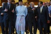 Malaysia bất ngờ xem xét khả năng MH370 rơi ở Vịnh Bengal