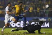 Brazil – Serbia 1-0: Chủ nhà đã sẵn sàng
