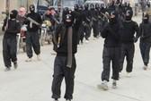 Quân nổi dậy Syria bắn giết lẫn nhau
