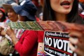 Thái Lan: Tiếp tục nổ súng trước thềm bầu cử
