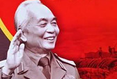 Xây, nâng cấp 2 trường mang tên Đại tướng Võ Nguyên Giáp