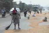 """Đồng Nai: Lại xảy ra vụ """"hôi bắp"""" trên đường"""