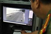 """Taixi """"lơ"""" nộp phạt vi phạm giao thông qua camera quan sát"""