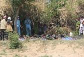 5 học sinh chết bất thường bên bờ suối