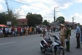 Vụ cảnh sát bị tố làm dân té nứt sọ: Ngã xe không do công an đánh