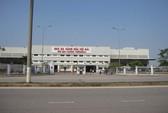 Samsung xin một ga riêng ở Nội Bài