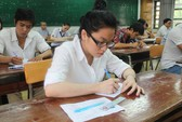 Bình Định, Phú Yên công bố điểm thi tốt nghiệp