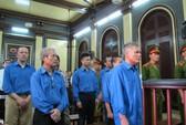 Tham ô tại ALC II: Đề nghị 3 án tử hình, 3 án chung thân