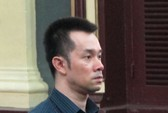 Án tử hình cho Việt kiều vận chuyển 3,5 kg ma túy