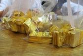 Người dân TP HCM mua ròng 2 tấn vàng