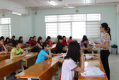 Trường ĐH Bách Khoa TP HCM công bố điểm thi và điểm chuẩn dự kiến