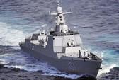 Tàu quân sự Trung Quốc không sánh bằng phương Tây