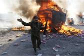 LHQ rút lời mời Iran dự hội đàm Syria