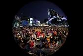 Thái Lan: Tung cảnh sát thường phục bắt ông Suthep