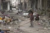Hòa đàm Syria vào giai đoạn cân não