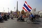 """Mỹ """"không muốn nhìn thấy đảo chính"""" ở Thái Lan"""