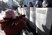 Nga cảnh cáo Mỹ về Ukraine