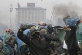 """Ukraine đạt được thỏa thuận """"ngừng bắn"""""""