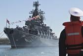 Giải mã điểm nóng Crimea