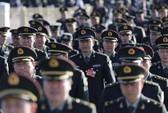 Trung Quốc tăng ngân sách quốc phòng