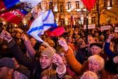 "Nga không vội ""kết nạp"" Crimea"