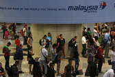 Iran tố Mỹ bắt cóc máy bay Malaysia