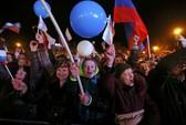 Hơn 95% ủng hộ, Crimea nộp đơn gia nhập Nga
