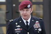 Tướng Mỹ thoát tội tấn công tình dục