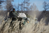 Nguy cơ chiến tranh Ukraine - Nga