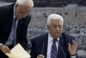Israel trừng phạt chính quyền Palestine