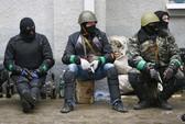 Ukraine ra tối hậu thư, đưa vũ khí hạng nặng đến miền Đông